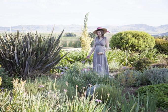 Garden Tea Party : Styled Shoot