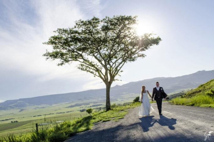 Trevor & Charlotte's Wedding