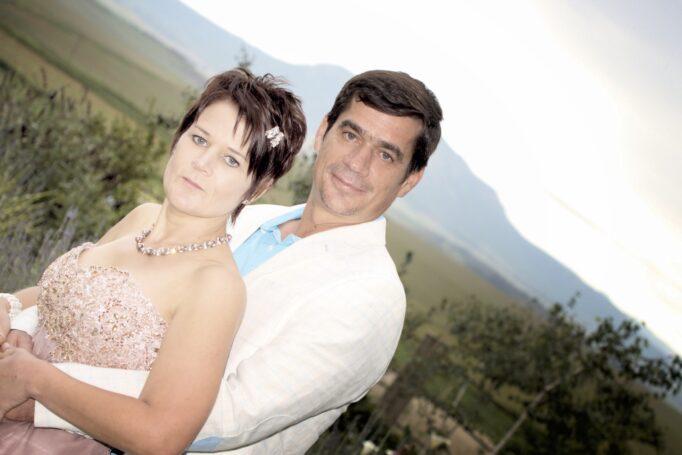 Niekie & Venessa's Wedding Celebration