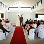 Nico & Grethe's Relaxed Daytime Wedding